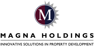 Magna Holdings Website